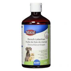 Trixie Tőkehalmájolaj 500 ml