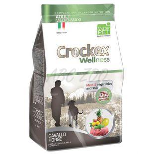 Crockex Adult Horse & Rice 12 kg