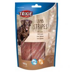 Trixie PREMIO Lamb Stripes, bárány 100 g