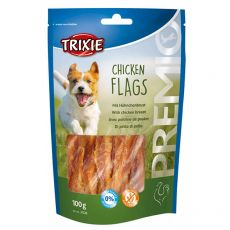 Trixie Premio pálcikák csirkehúsba tekerve 100 g