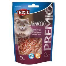 Trixie Premio CARPACCIO macskák számára 20 g