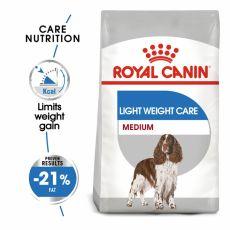 ROYAL CANIN MEDIUM Light Weight Care 9 kg
