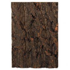 Parafa háttér terráriumba - fakéreg 19 x 27,3 cm