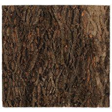 Parafa háttér terráriumba - fakéreg 58,5 x 56 cm