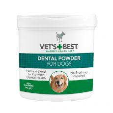 VET´S BEST fogápoló por kutyák számára, 90 g