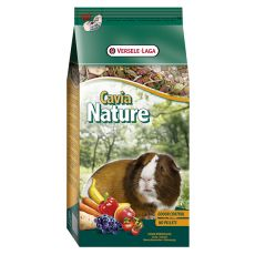 Cavia Nature 750 g - táp tengerimalacoknak