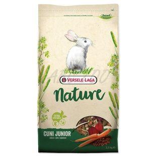 Versele Laga Nature Cuni Junior 2,3 kg