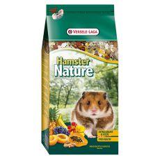 Hamster Nature 750 g - hörcsög eleség