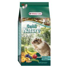 Gerbil Nature 750 g - futóegér táplálék