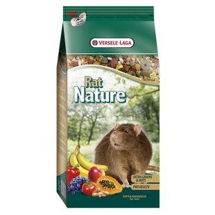 Rat Nature 750 g - patkány táp