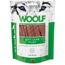 WOOLF Soft Lamb Filet 100g