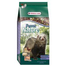 Ferret Nature 750 g - eledel görényeknek