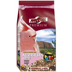 Australian Parrot 1 kg - nagy papagáj eleség