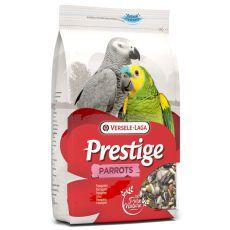 Parrots 1 kg - táplálék papagájok részére