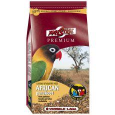 African Parakeet 1 kg - eledel papagájoknak