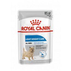 Royal Canin Light Weight Care Dog Loaf alutasakos diétás pástétom kutyák számára 85 g