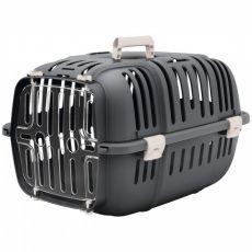 Ferplast JET 10 szállítódoboz kutyák és macskák számára, 47 x 32 x 29 cm
