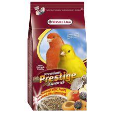 Canaries Premium 1 kg - eleség kanári számára