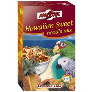 Hawaiian Sweet Noodle Mix 400 g - papagáj eledel