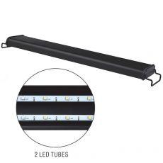 RESUN LED Lighting Fixture Supreme LFS48 akváriumi lámpa, 120 cm, 13,8W