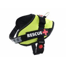 Rescue kutyahám S 45 - 55 cm, zöld