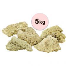 Honeycomb Stone akváriumi dekorkő – 5kg