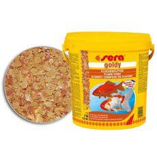 sera goldy eledel 10 L / 2 kg-os kiszerelésben