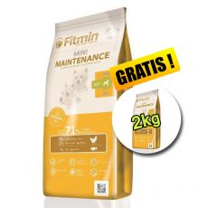 Fitmin MINI Maintenance 15 kg + 2kg GRÁTISZ