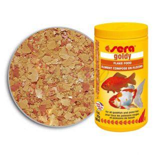 sera goldy haltáp 1000 ml