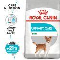 Royal Canin Mini Urinary Care kutyáknak a húgyutak egészségéért 3 kg