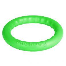 Pitch Dog kutyajáték 28 cm, zöld