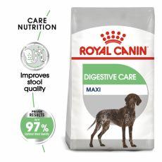 Royal Canin Maxi Digestive Care granules nagy termetű érzékeny emésztőrendszerű kutyák számára10 kg