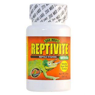 Reptivite 56 g - vitamin
