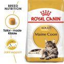 ROYAL CANIN Maine Coon Adult táp Maine Coon macskák számára 10 kg