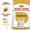 ROYAL CANIN Maltese Adult táp máltai selyemkutyák számára 1,5 kg
