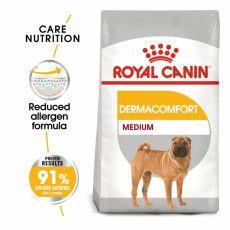 ROYAL CANIN Medium Dermacomfort 10 kg