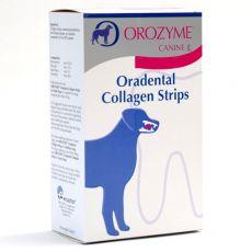 Orozyme Canine enzimes rágócsíkok L
