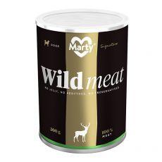 MARTY Signature Wild Meat konzerv 300 g