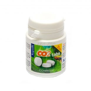 CO2 tabletta 20 db