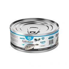MARTY Premium Fish konzerv macskáknak 100 g