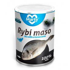 MARTY Premium Fish konzerv macskáknak 400 g