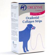 Orozyme Canine enzimes rágócsíkok S