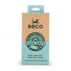 Beco Bags kutyapiszok szedő zacskó, 270 db BORSMENTÁS