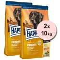 Happy Dog Supreme Piemonte 2 x 10 kg