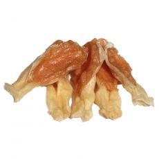 SALAČ Nyúlfül csirkehússal töltve 250 g