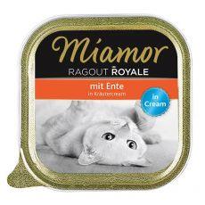 MIAMOR Ragout Royal in Cream kacsa 100 g