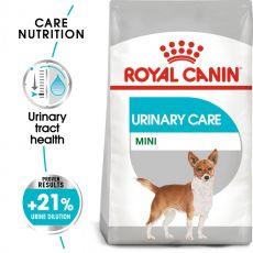 Royal Canin Mini Urinary Care kutyáknak a húgyutak egészségéért 8 kg
