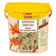 Sera Goldy Nature díszhaltáp 2 kg