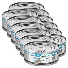 MARTY Premium Fish konzerv macskáknak 12 x 100 g