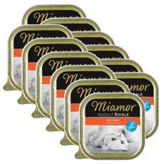 MIAMOR Ragout Royal in Cream kacsa 12 x 100 g